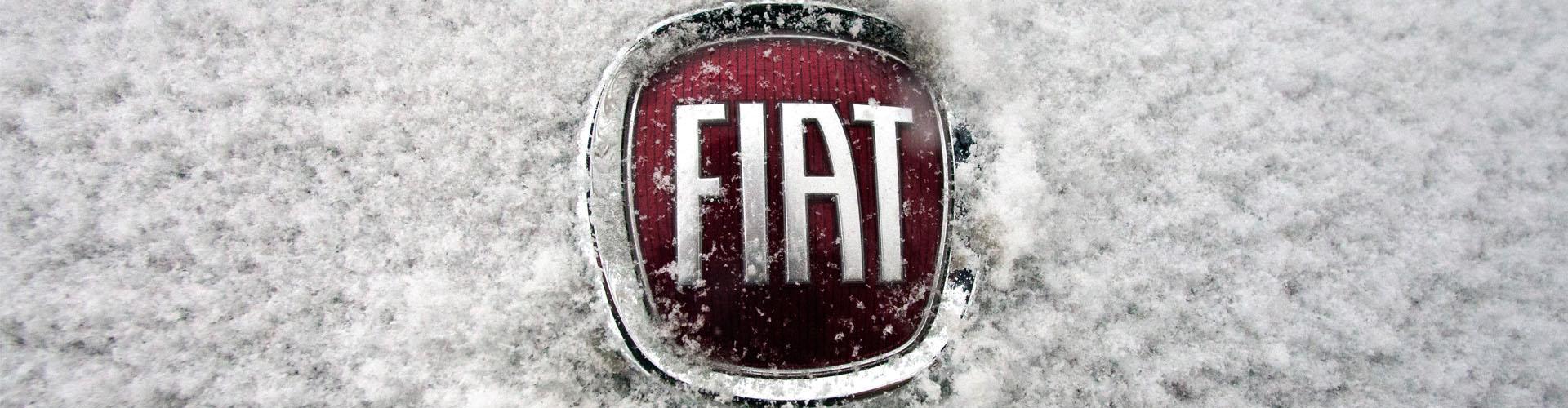 Sneeuwkettingen voor Fiat