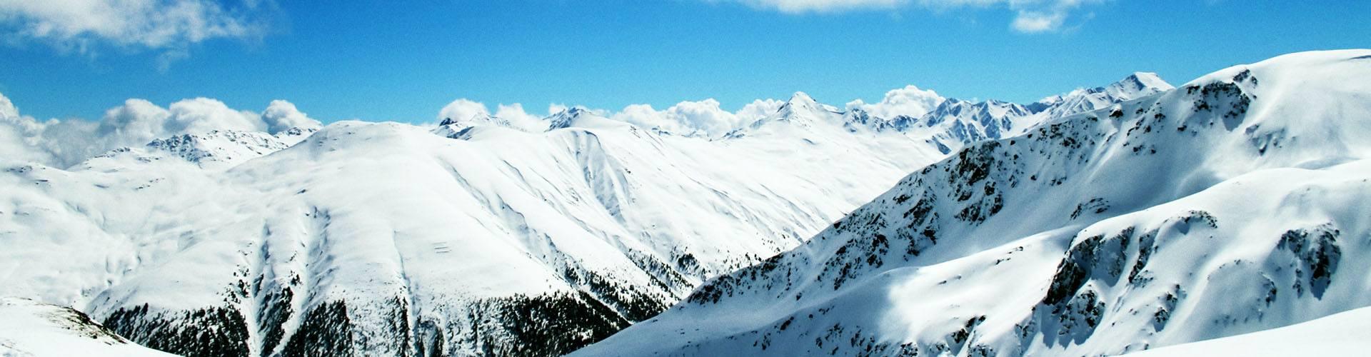 Sneeuwkettingen voor de Kia Picanto
