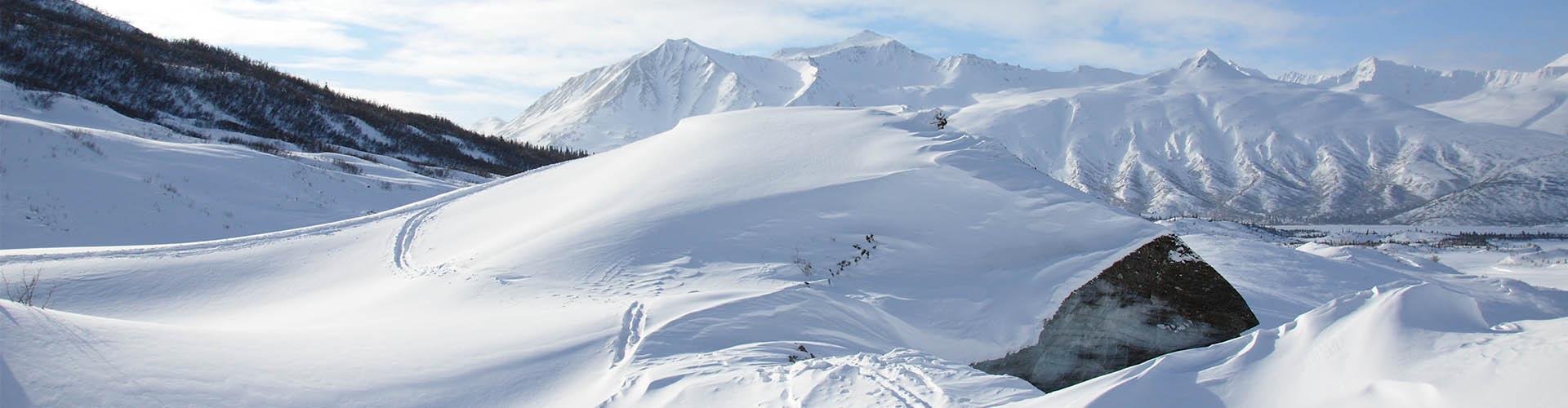 Sneeuwkettingen voor de Kia Sportage