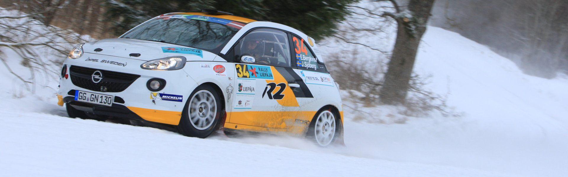 Sneeuwkettingen voor Opel