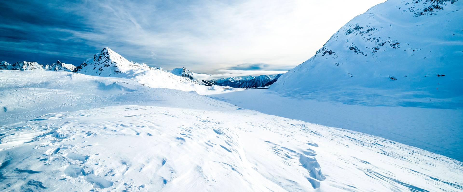 Sneeuwkettingen voor de Audi A2