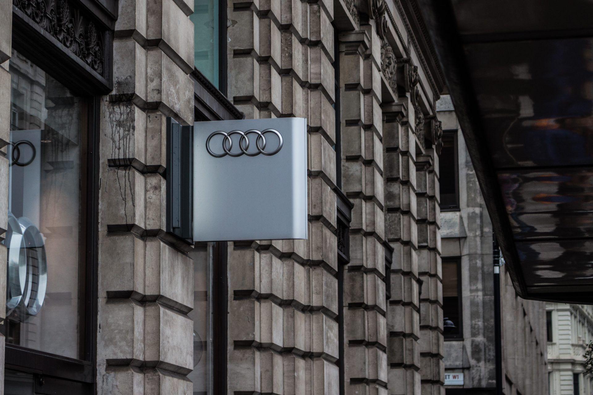 Sneeuwkettingen voor Audi