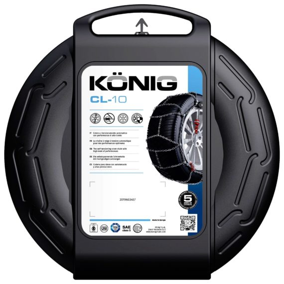 König CL-10 Smart Fit