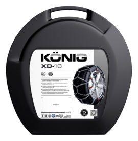 König XD-16