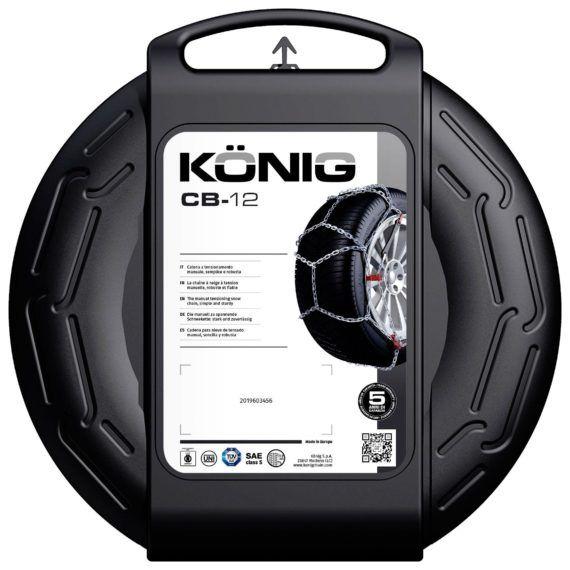 König CB-12