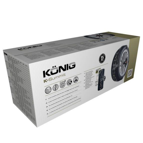 König K-Summit verpakking