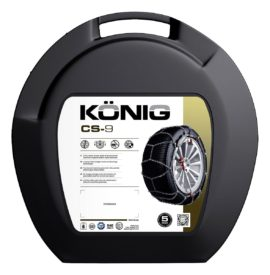 König CS-9