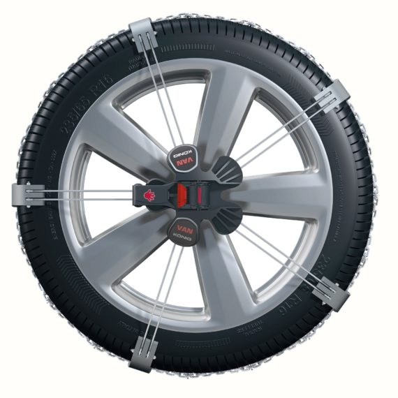 Konig K-Summit VAN
