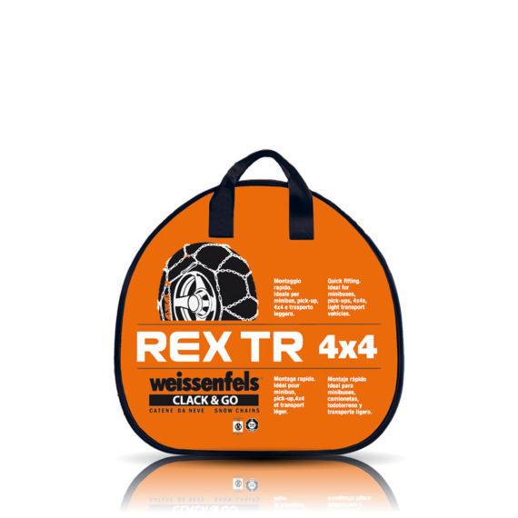 Weissenfels REX TR tas